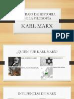 Trabajo de Historia de La Filosofía
