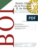 Convenio Oficinas y Despachos 17 Malaga