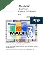 Mach3Mill Install Config 02