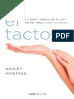 Ashley Montagu-El Tacto