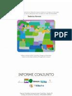 Informe Fundación Igualitos - Informe conjunto EPU CR 2018