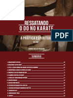 e Book Resgatando o Do No Karate FXP
