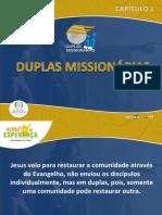 01. Duplas Missionárias
