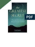 The Greatest Secret eBook.en.Es