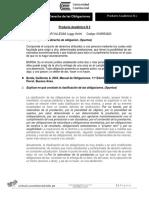 Pa2_derecho de Las Obligaciones