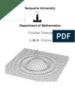 Fourier Theory.pdf