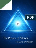 The Power of Silence - YOGeBooks_ Home.en.Es