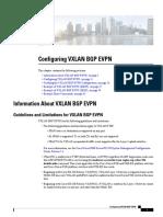 b Cisco Nexus 9000 Series NX-OS VXLAN Configuration Guide 7x Chapter