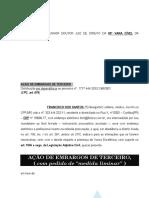 embargos_terceiro_liminar_ausencia_registro_contrato_escritura_imovel_PN554.docx