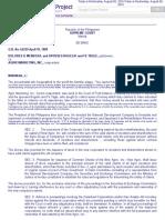 case of gOcampo Et Al v. Enriquez Et Al GR 225973 Carpio