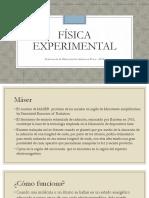 Física Experimental