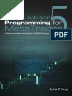 MQL4 Reference 2 | Parameter (Computer Programming