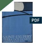 EXUPERY, Antoine de Saint -Terra dos Homens