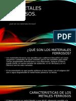 Los metales ferrosos.pptx