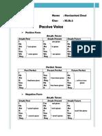 English.passive Voice2