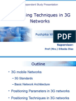 Positioning Techniques in 3G Networks.ppt