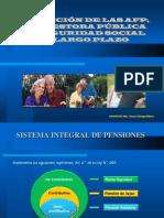 Gestora Publica de Pensiones