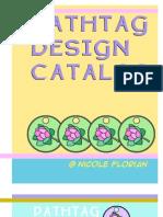 PATHTAG DESIGN CATALOG