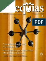 Acequia s 76