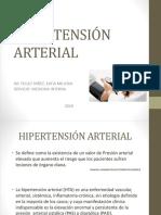 Hipertensión Arterial (1)