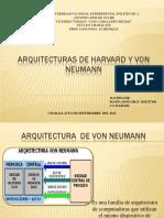 arquitecturasdelharvardyvonneumannmaria-120905092950-phpapp02