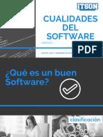 02 Cualidades Del Software