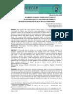 Sistemas de Informação Em Saúde - Possibilidades e Desafios
