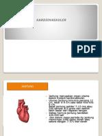Presentasi fisiologi jantung