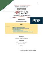 Trabajo Analisis estructural  2