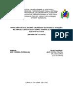Informe de Pasantia Garcia Rangel Aaa