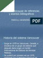9. SISTEMA VANCOUVER EN REFERENCIAS BIBLIOGRAFICAS! 1.pptx