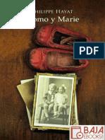 Momo y Marie - Philippe Hayat.epub