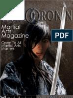 Revista Ronin (Octubre 2010)