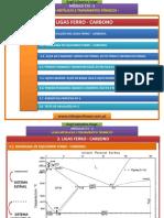 3.2. Diagrama de Equilibrio Ferro Carbono
