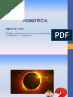 presentacion homotecia