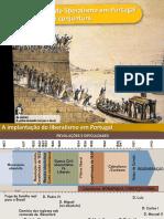 11 a Revolução Liberal de 1820