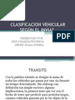 CLASIFICACION VEHICULAR SEGÚN EL INVIAS.pptx