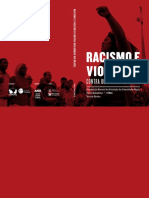 Publicacao-racismo e Violência Contra Quilombos