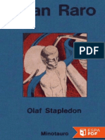 Juan Raro - Olaf Stapledon