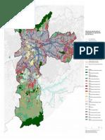 Mapa Geral Do Zoneamento