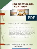 CÓDIGO DE ÉTICA DEL CONTADOR.pptx