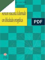 LIBRO Atención educativa al alumnado con dificultades ortográficas_nodrm.pdf