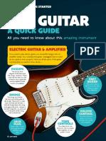 Lets Rock Guitar Sample