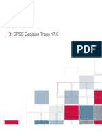 SPSS Decision Trees User Guide