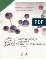 Farmacologia - Spinosa