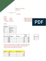 Sesión 4 Excel Básico