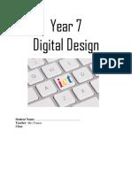 booklet ict