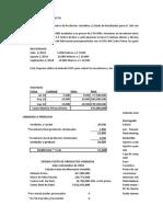Estudio de Factibilidad Para La Creación de Empresa de Asesoramiento en Salud Ocupacional y Seguridad Industrial a Pequeñas