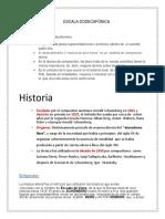 Dodecafonía