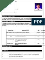 Rp Resume2019
